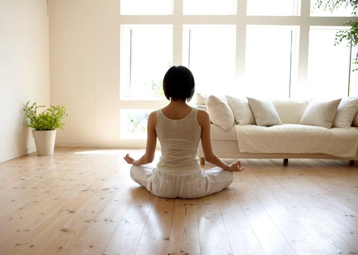 5 consejos para la meditación