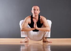 ¿Por qué el Yoga es importante para los hombres?