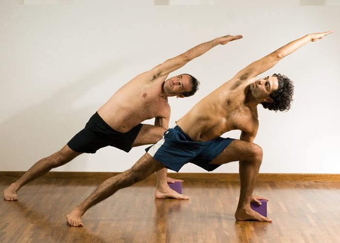 ¿Por qué el Yoga es importante para los hombres.