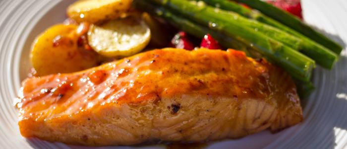 3 comidas con marisco r pidas y saludables for Comidas rapidas y sanas