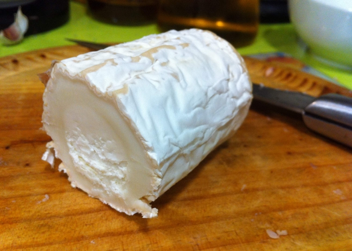 Beneficios del queso fresco de vaca