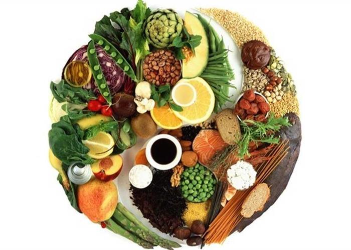 dieta yin yang para adelgazar
