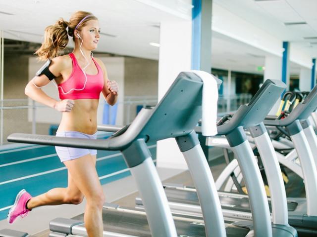 Queman andando corriendo o se mas calorias