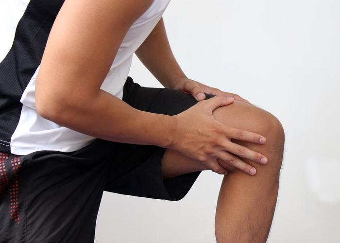 Como evitar el dolor de rodillas