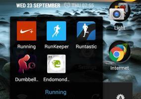Las mejores apps para correr