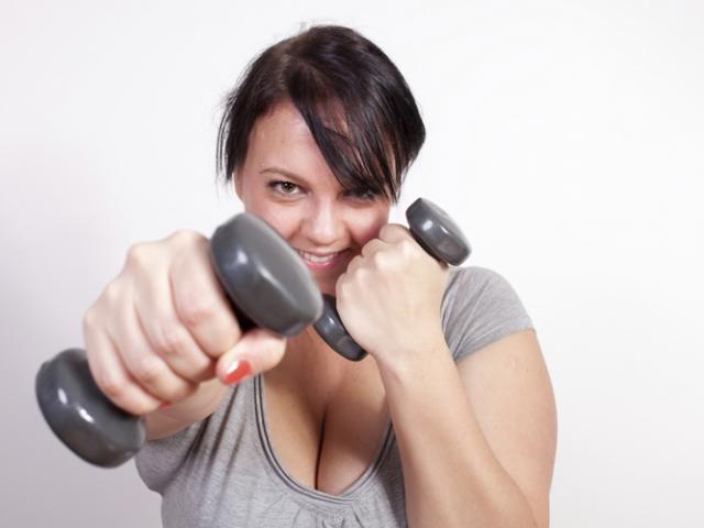 que puedo hacer para bajar de peso rapido en 3 dias