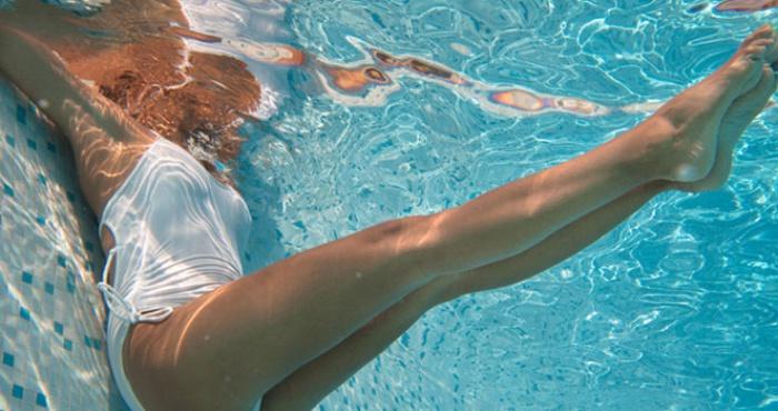 La utilidad del agua mineral al adelgazamiento