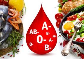 Alimentos tipo sangre