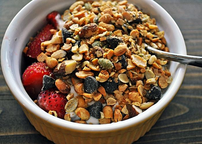 C mo tomar chocolate en el desayuno ayuda a perder peso for Tazon cereales