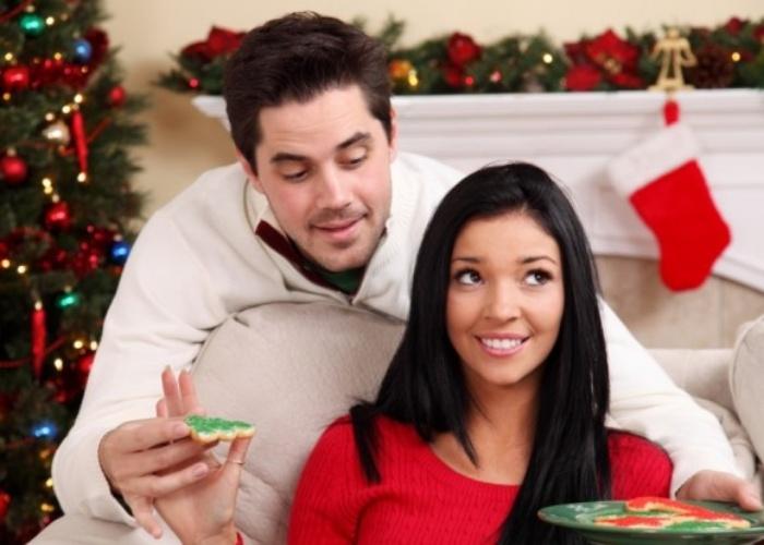 Controla alimentos Navidad