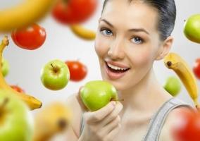Frutas impedir enfermedades