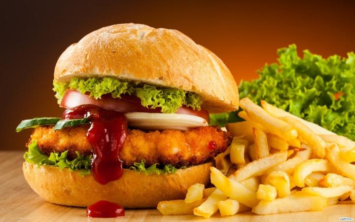 Alimentos grasos