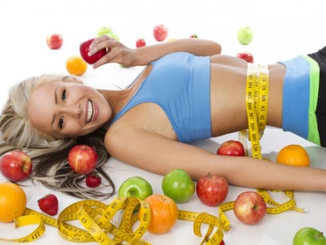 Que, ese mejor dieta para adelgazar tonificar ganar masa