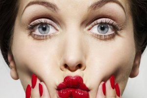 Ejercicios labios