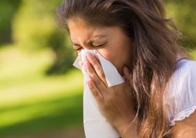 Remedios caseros para tratar la rinitis alérgica