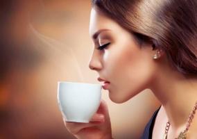 Bebidas calientes saludables