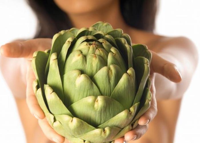 Dieta alcachofa