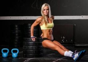 Ejercicios CrossFit realizar cualquiera