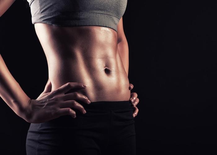 Rutina de ejercicios abdominales y oblicuos en tan solo 6 minutos
