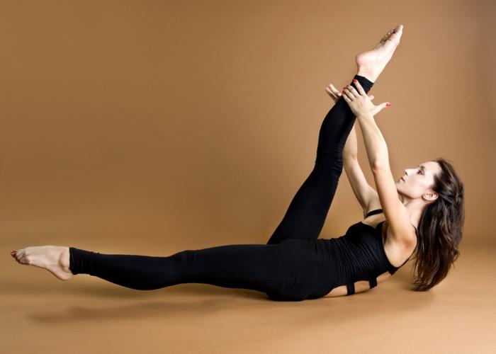 Pilates aliviar dolor lumbar