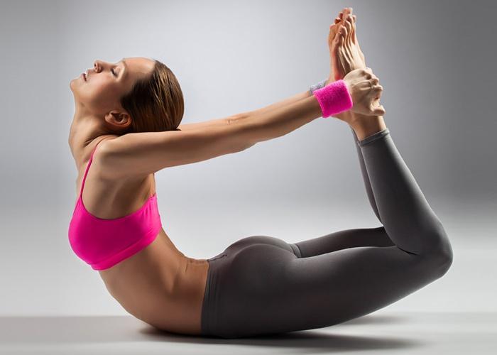 yoga bajar de peso