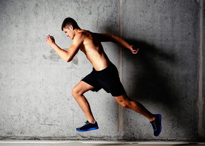 Correr más