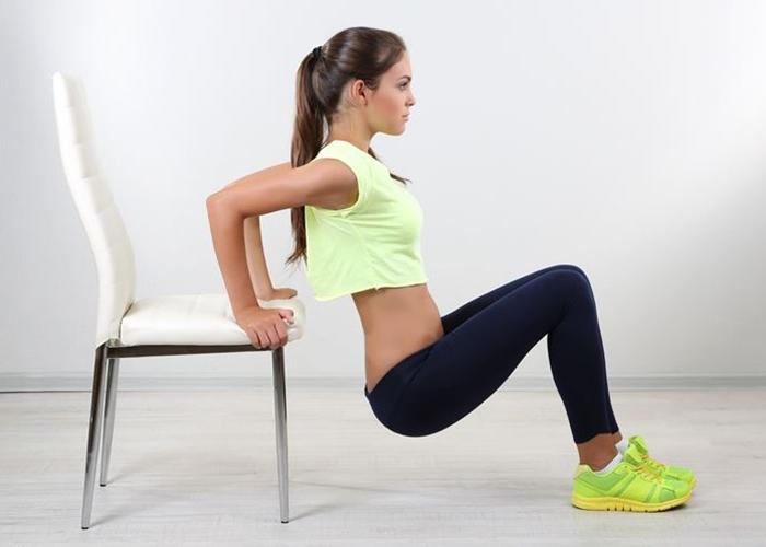rutina de 7 ejercicios para hacer en casa en tan solo 7