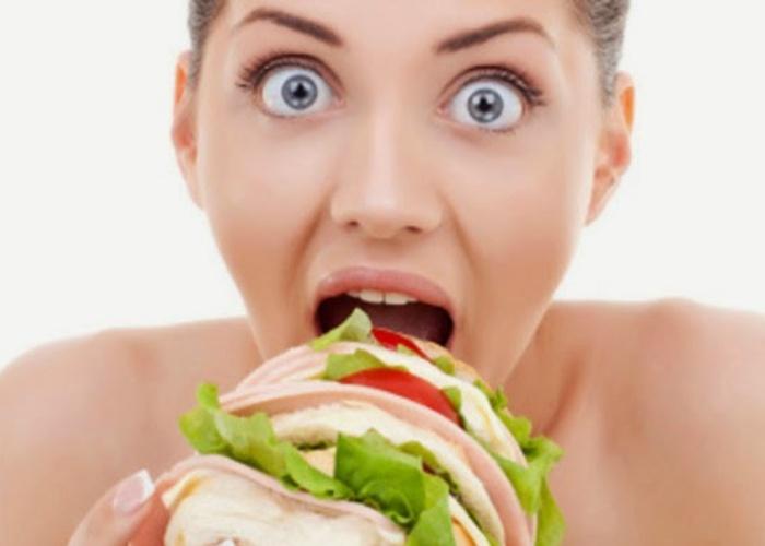Consejos dominar hambre
