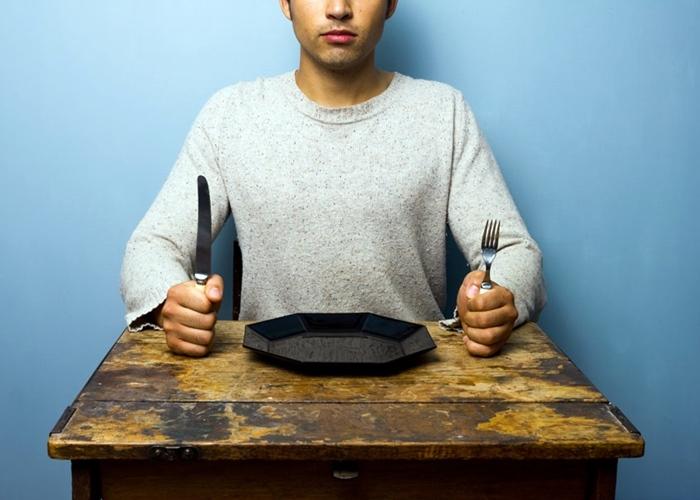 Cuanto peso es ideal perder en un mes