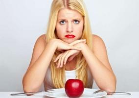 Razones fracasa dieta