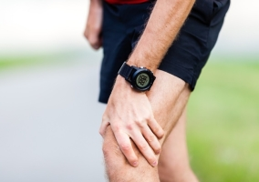 Reduce inflamación muscular consejos