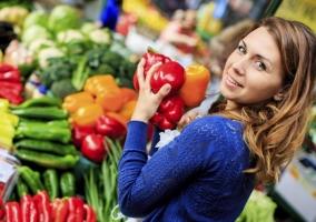 Alimentos perder kilos volumen