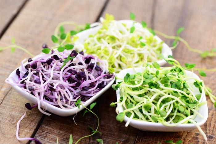 Conoce 3 vegetales que ayudan a desarrollar masa muscular