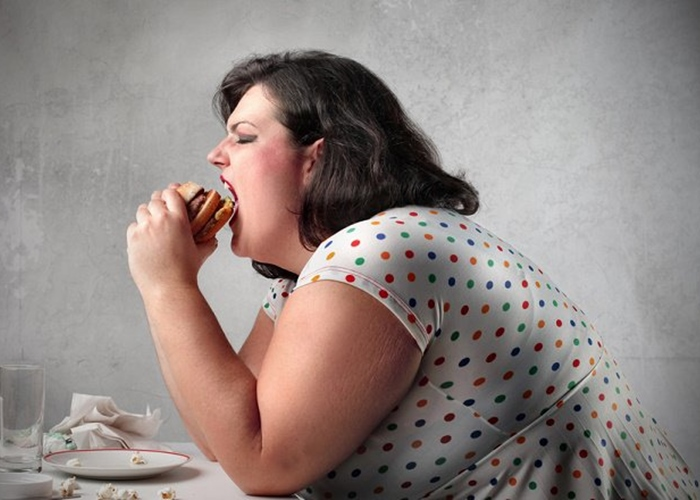 Hormonas influyen peso