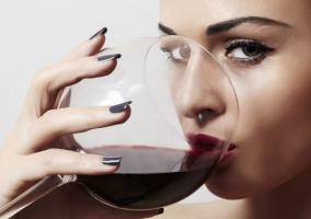 Motivos saludables beber vino