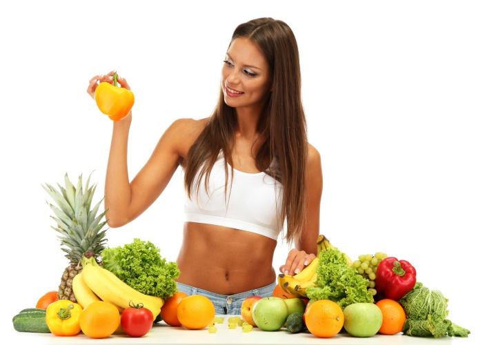 Nutrientes esenciales perder peso