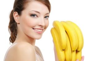 Alimentos potasio reducen ictus mujeres