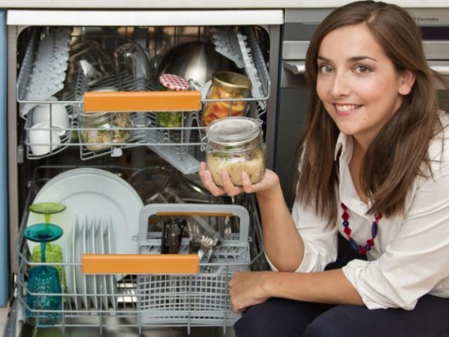 Cocinar en el lavavajillas una forma f cil y nutritiva for Cocinar en el lavavajillas