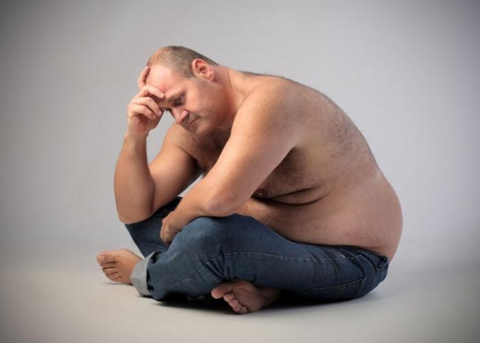 Motivos sigues sobrepeso