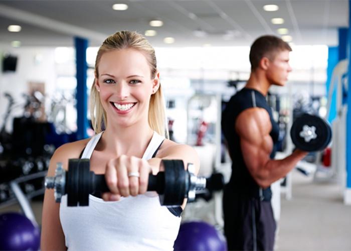 5 razones de peso por las que se debe amar el gimnasio for Gimnasio o gimnacio