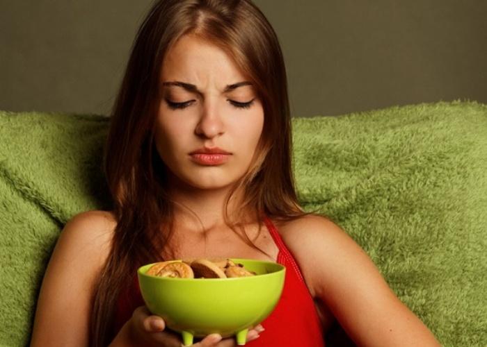 Remedios naturales falta  apetito