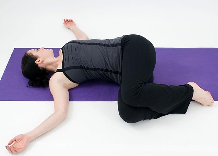 Rotación de caderas