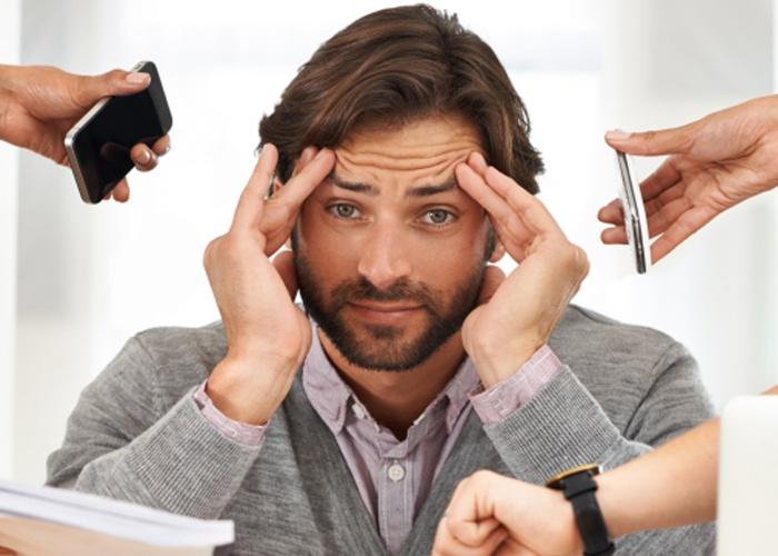 Combatir estrés remedios
