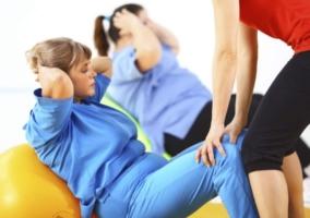 Ejercicio físico enfermedades crónicas