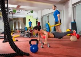 Errores comunes CrossFit