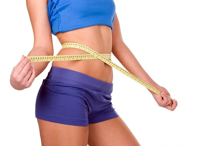 Reduce La Cintura Con Estos Ejercicios De Pilates