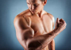 Alimentos impiden crecimiento múscular