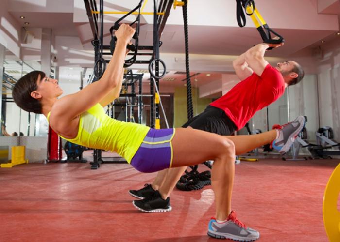Beneficios CrossFit