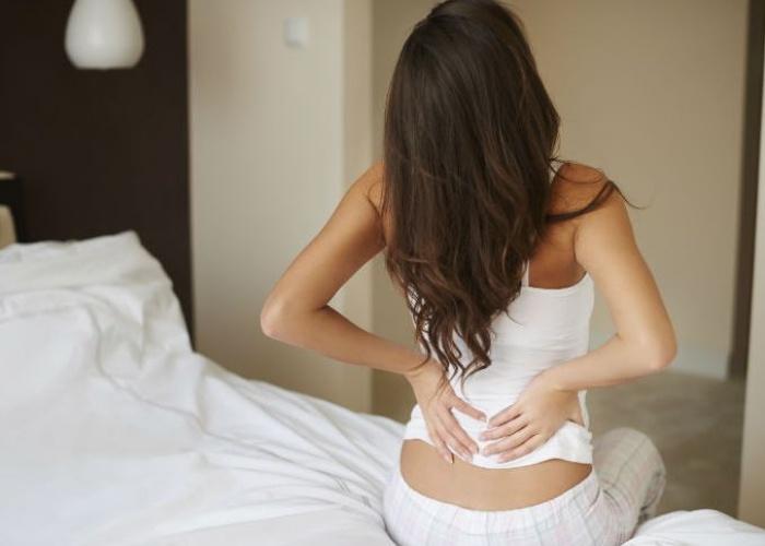 Estiramientos dolor espalda