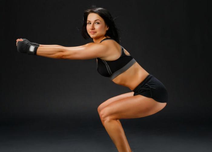 Fortalecer rodillas ejercicios
